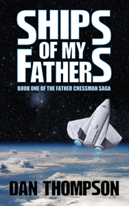 Book Cover: Ships of My Fathers