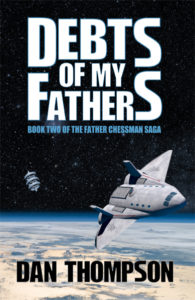 Book Cover: Debts Of My Fathers